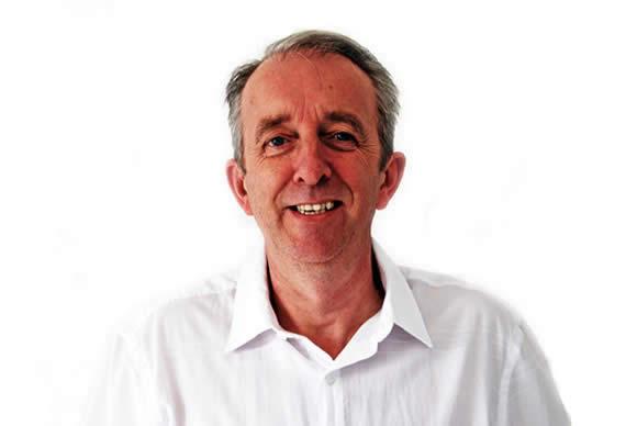 Ron Baird